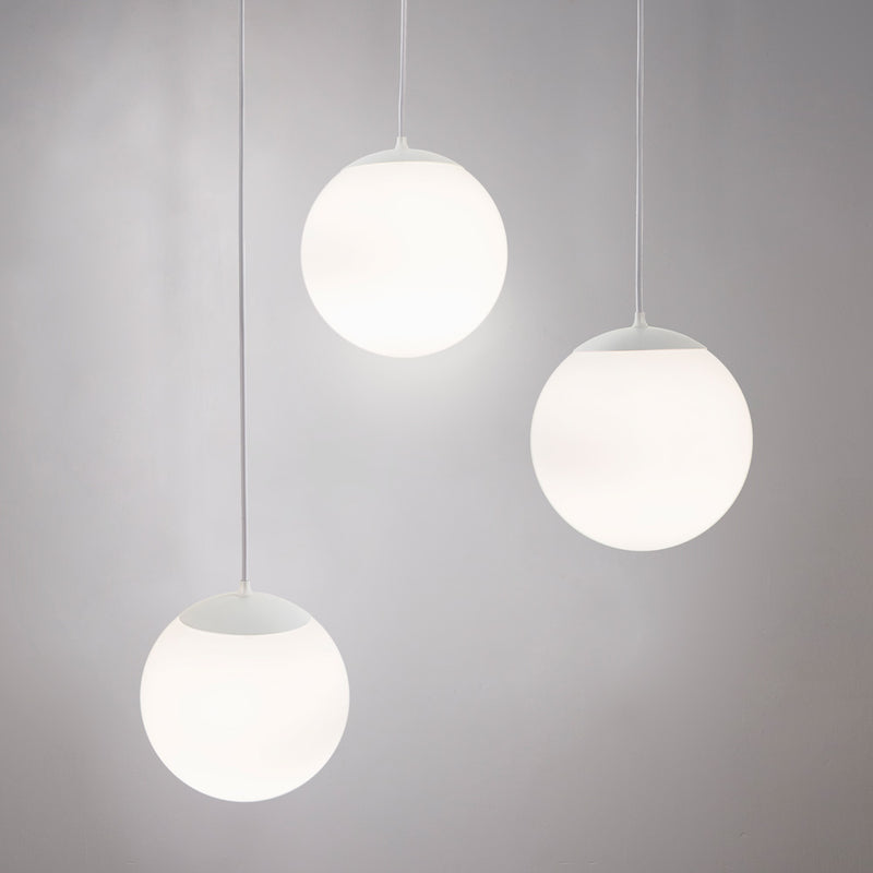 Innermost Drop Pendant Light Cluster