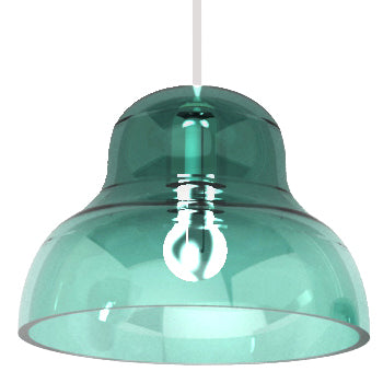 Innermost Jelly24 Glass Pendant Light 24cm