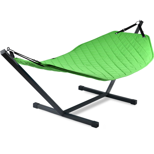 Extreme lounging B-Hammock Green