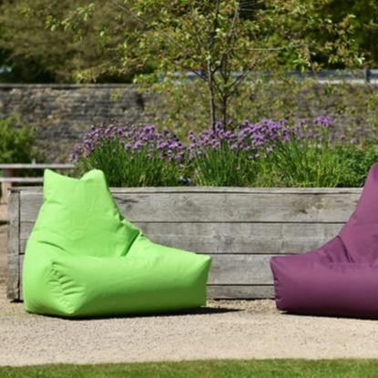 Extreme Lounging Mighty-b Bean Bag Chair Outdoor Lifestyle