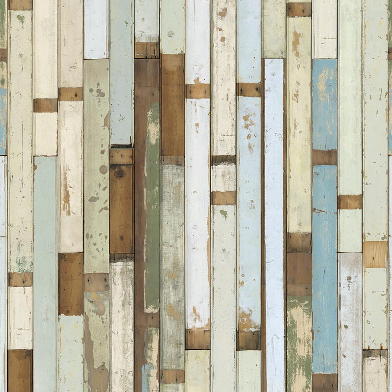 Scrapwood Wallpaper 03 by Piet Hein Eek NLXL