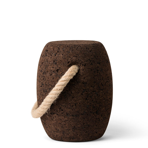 Pipo Cork Stool Big Natural Handle
