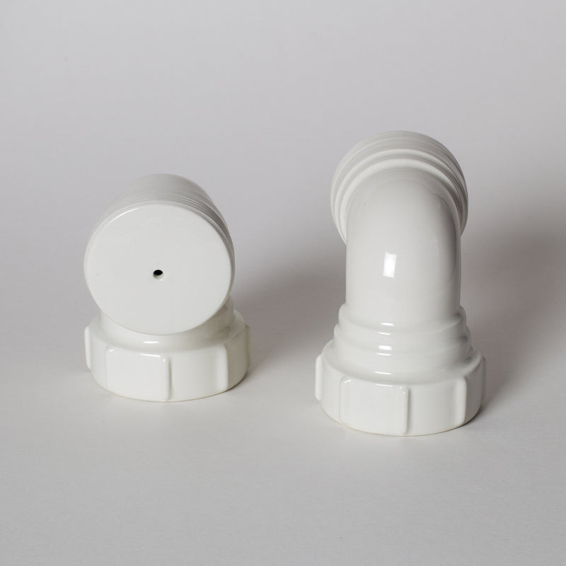 Stolen Form Salt & Pepper Pipes