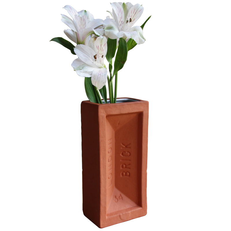 Stolen Form Brick Vase All Colour