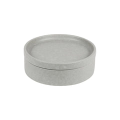 Robert Gordon Side Bowl and Plate - Grey Stack, Serve & Store