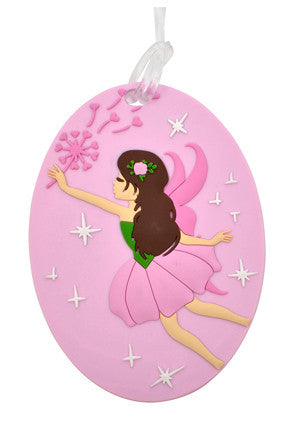 Bobble Art Luggage Tag / Bag Tag Fairy, , Bag Tag, Bobble Art, Party Twinkle | PO BOX 3145 BRIGHTON VIC 3186 AUSTRALIA | www.partytwinkle.com.au  - 1