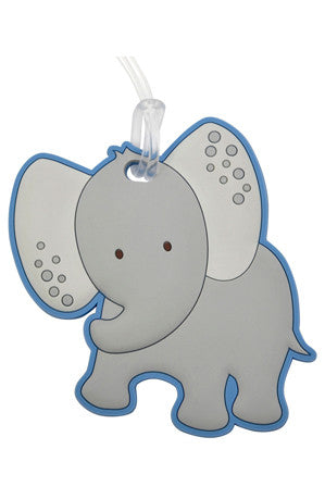 Bobble Art Luggage Tag / School Bag Tag Safari, , Bag Tag, Bobble Art, Party Twinkle | PO BOX 3145 BRIGHTON VIC 3186 AUSTRALIA | www.partytwinkle.com.au  - 1