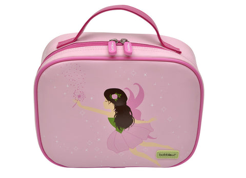 Bobble Art Lunch Box / Lunch Bag - Fairy (New 2017 Collection), , Lunch Bag, Bobble Art, Party Twinkle | PO BOX 3145 BRIGHTON VIC 3186 AUSTRALIA | www.partytwinkle.com.au