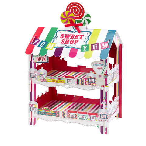 Talking Tables Sweet Shop Treat Stand