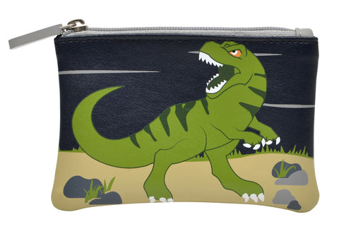 Bobble Art PVC Wallet - Dinosaur (New 2017 Collection), Bobble Art PVC Wallet - Dinosaur, Wallet, Bobble Art, Party Twinkle | PO BOX 3145 BRIGHTON VIC 3186 AUSTRALIA | www.partytwinkle.com.au