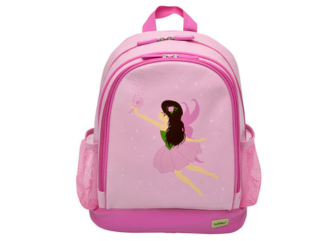 Bobble Art Large PVC Backpack - Fairy (New 2017 Collection), , Backpack, Bobble Art, Party Twinkle | PO BOX 3145 BRIGHTON VIC 3186 AUSTRALIA | www.partytwinkle.com.au  - 1