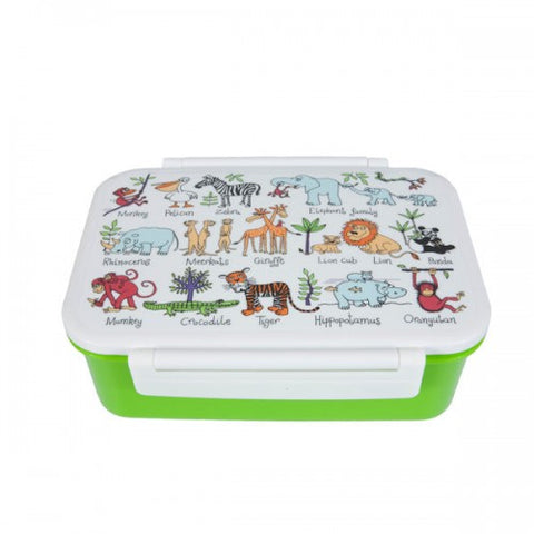 Tyrrell Katz Jungle Lunch Box