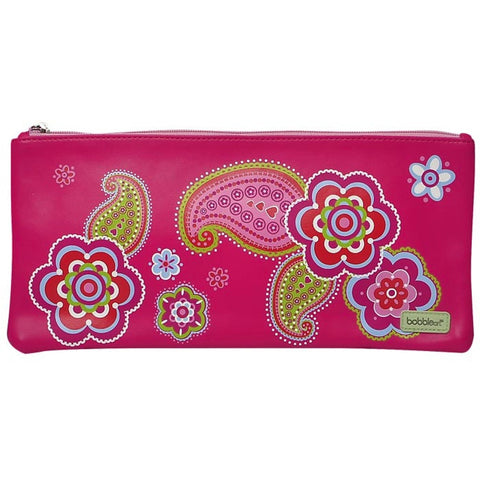 Bobble Art Pencil Case Paisley, , Pencil Case, Bobble Art, Party Twinkle | PO BOX 3145 BRIGHTON VIC 3186 AUSTRALIA | www.partytwinkle.com.au
