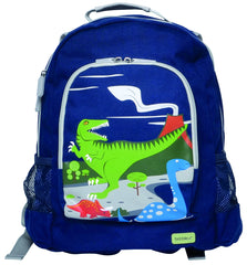 Bobble Art Canvas Backpack Dinosaur, , Backpack, Bobble Art, Party Twinkle | PO BOX 3145 BRIGHTON VIC 3186 AUSTRALIA | www.partytwinkle.com.au