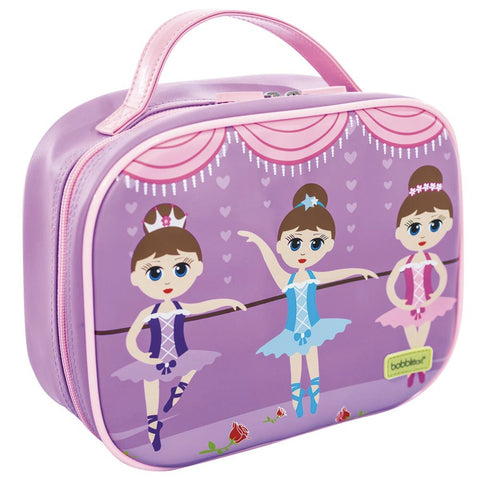 Bobble Art Lunch Box / Lunch Bag Ballerina, , Lunch Bag, Bobble Art, Party Twinkle | PO BOX 3145 BRIGHTON VIC 3186 AUSTRALIA | www.partytwinkle.com.au