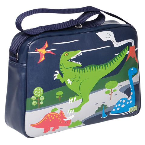Bobble Art Dinosaur Overnight Bag, , Bag, Bobble Art, Party Twinkle | PO BOX 3145 BRIGHTON VIC 3186 AUSTRALIA | www.partytwinkle.com.au