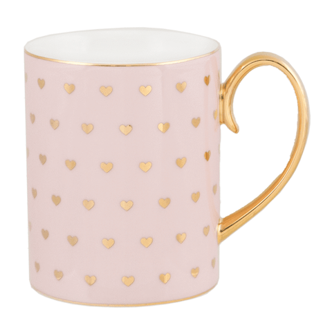 Cristina Re Mug  Sweethearts Bone China