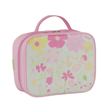 Bobble Art Lunch Box / Lunch Bag - Garden