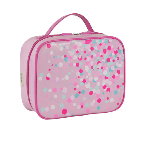 Bobble Art Lunch Box / Lunch Bag - Confetti