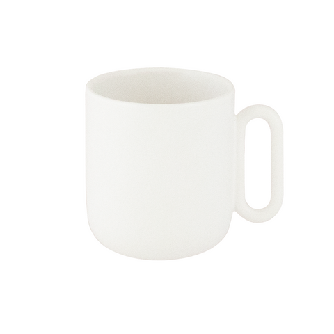 Cristina Re Mug Celine Everyday White New Bone China