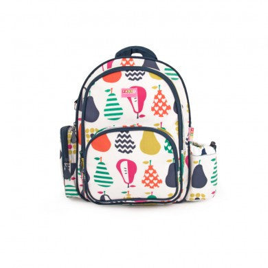 Penny Scallan Large Backpack Pear Salad, , Backpack, Penny Scallan, Party Twinkle | PO BOX 3145 BRIGHTON VIC 3186 AUSTRALIA | www.partytwinkle.com.au