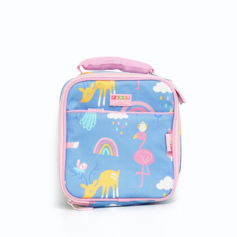 Penny Scallan Lunch Box / Bag - Rainbow Days