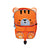 Trunki ToddlePak Backpack  - Tipu