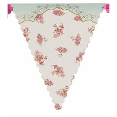 Truly Scrumptious Bunting, , Buntings, Talking Tables, Party Twinkle | PO BOX 3145 BRIGHTON VIC 3186 AUSTRALIA | www.partytwinkle.com.au  - 1