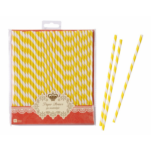 Truly Scrumptious Straws, , Paper Straws, Talking Tables, Party Twinkle | PO BOX 3145 BRIGHTON VIC 3186 AUSTRALIA | www.partytwinkle.com.au  - 1