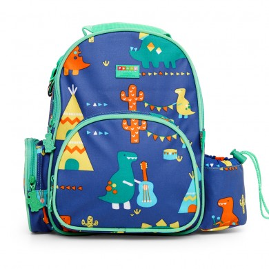 Penny Scallan Backpack Medium Dino Rock