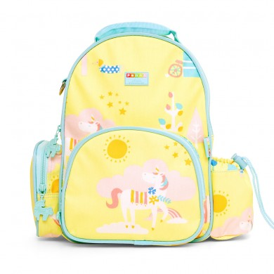 Penny Scallan Backpack Medium Park Life