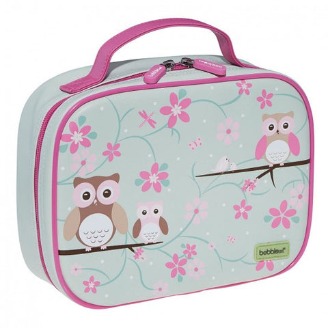 Bobble Art Lunch Box Owl, , Lunch Bag, Bobble Art, Party Twinkle | PO BOX 3145 BRIGHTON VIC 3186 AUSTRALIA | www.partytwinkle.com.au