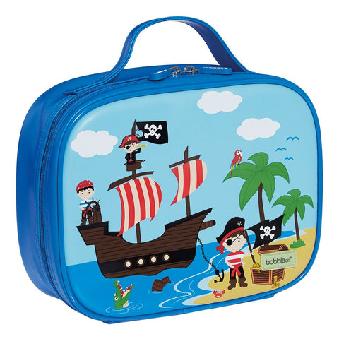 Bobble Art Pirate Lunch Box, , Lunch Bag, Bobble Art, Party Twinkle | PO BOX 3145 BRIGHTON VIC 3186 AUSTRALIA | www.partytwinkle.com.au