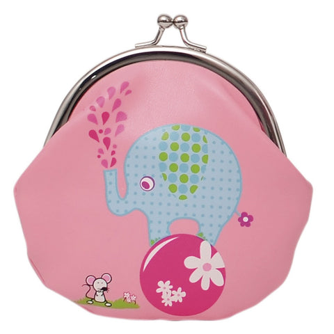 Bobble Art Elephant Purse, , Wallet , Bobble Art, Party Twinkle | PO BOX 3145 BRIGHTON VIC 3186 AUSTRALIA | www.partytwinkle.com.au