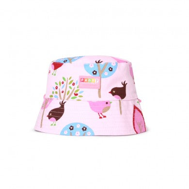 Penny Scallan Hat (Bucket) - Chirpy Bird