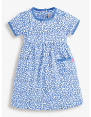 Jojo's Floral Summer Dress Size 2-3 yrs
