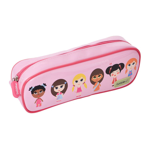 Bobble Art Barrel Pencil Case Paper Doll, , Pencil Case, Bobble Art, Party Twinkle | PO BOX 3145 BRIGHTON VIC 3186 AUSTRALIA | www.partytwinkle.com.au