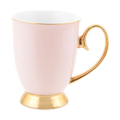 Cristina Re Mug - Blush New Bone China