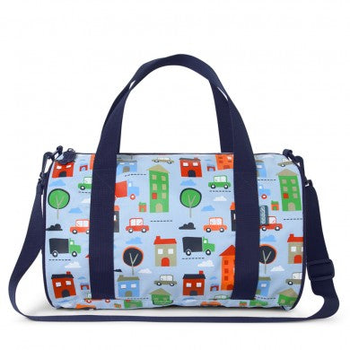 Penny Scallan Duffle Bag Big City .