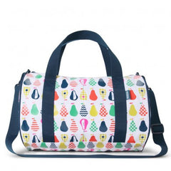 Penny Scallan Duffle Bag Pear Salad ~