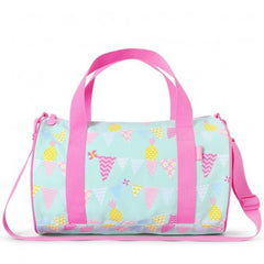 Penny Scallan Duffle Bag Pineapple Bunting ~