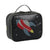 Bobble Art Lunch Box / Lunch Bag - Rocket