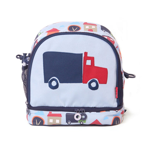Penny Scallan Junior Backpack - Big City, , Backpack, Penny Scallan, Party Twinkle | PO BOX 3145 BRIGHTON VIC 3186 AUSTRALIA | www.partytwinkle.com.au