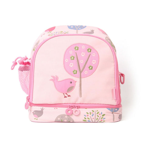 Penny Scallan Junior Backpack - Chirpy Bird, , Backpack, Penny Scallan, Party Twinkle | PO BOX 3145 BRIGHTON VIC 3186 AUSTRALIA | www.partytwinkle.com.au