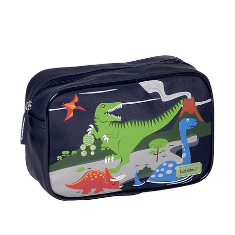 Bobble Art Utility Bag Dinosaur, , Bag, Bobble Art, Party Twinkle | PO BOX 3145 BRIGHTON VIC 3186 AUSTRALIA | www.partytwinkle.com.au