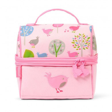 Penny Scallan Lunch Pail / Lunch Bag Chirpy Bird, , Lunch Bag, Penny Scallan, Party Twinkle | PO BOX 3145 BRIGHTON VIC 3186 AUSTRALIA | www.partytwinkle.com.au  - 1