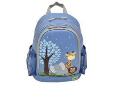 Bobble Art Small PVC Backpack Safari