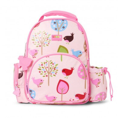 Penny Scallan Medium Backpack - Chirpy Bird, , Backpack, Penny Scallan, Party Twinkle | PO BOX 3145 BRIGHTON VIC 3186 AUSTRALIA | www.partytwinkle.com.au