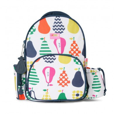 Penny Scallan Medium Backpack - Pear Salad, , Backpack, Penny Scallan, Party Twinkle | PO BOX 3145 BRIGHTON VIC 3186 AUSTRALIA | www.partytwinkle.com.au