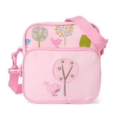 Penny Scallan Messenger Bag - Chirpy Bird @